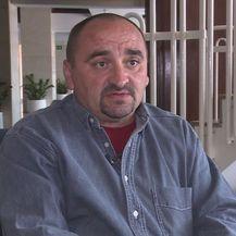 Ivan Mrkoci, bivši član Farme (Foto: Dnevnik.hr)