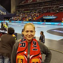 Andrijana Budimir (Foto: Facebook)