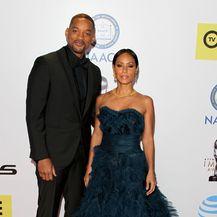Will Smith i Jada Pinkett Smith (Foto: Meleah Loya/Press Association/PIXSELL)