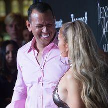 Jennifer Lopez, Alex Rodriguez (Foto: Profimedia)