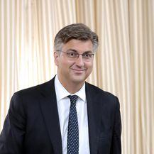 Premijer Andrej Plenković (Foto: Sanjin Strukic/PIXSELL)