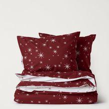 H&M posteljina uz koju će Božić trajati cijelu godinu (Foto: H&M Home) - 3