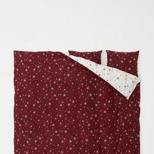 H&M posteljina uz koju će Božić trajati cijelu godinu (Foto: H&M Home) - 7