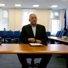 Ivo Sanader u sudnici (Foto: Dalibor Urukalovic/PIXSELL)