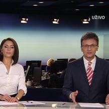 Ivana Petrović o posjetu premijera Plenkovića Francuskoj (Video: Dnevnik Nove TV)