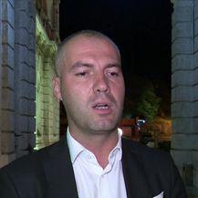 Robert Cvek, zamjenik gradonačelnika Pule, reagirao na izjave ministra Darka Horvata (Video: Večernje vijesti Nove TV)