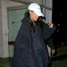 Rihanna voli nositi štikle i sokne