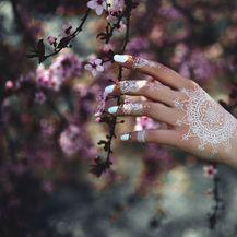 Bijele tetovaže popularne su, ali tattoo-majstorica upozorava na njihove nedosatke (Foto: Getty Images)