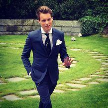 Gustav Magnar Witzøe (Foto: Instagram)
