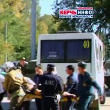 Masovna pucnjava na Krimu: Ubijeno najmanje 19 ljudi (Video: Dnevnik Nove TV)