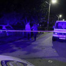 Vatreni okršaj u Zagrebačkoj Dubravi (Video: Dnevnik Nove TV)