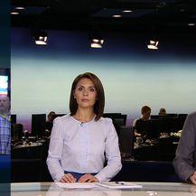 Ivana Petrović o postizanja dogovora oko Brexita (Video: Dnevnik Nove TV)