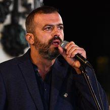 Sergej Trifunović (FOTO: Srdjan Ilic/PIXSELL)