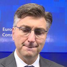 Premijer o upoznavanju šefova EU država s problemom Hrvata u BiH (VIDEO: Dnevnik.hr)