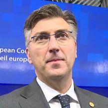 Premijer: 'Nema piva, pazimo na liniju' (VIDEO: Dnevnik.hr)
