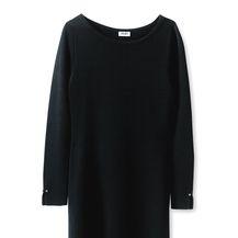 Jednostavna crna haljina (Liu Jo, 1190 kuna)