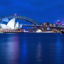 Sydneyjska opera - 4
