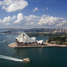Sydneyjska opera - 5