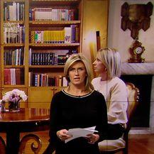 Predsjednica o navažećim potpisima (Video: Vijesti u 17 h)