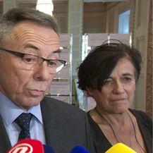 Dan uoči presude Milan Bandić pokušava ostaviti dojam opuštenosti (Foto: Dnevnik.hr) - 2