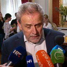 Dan uoči presude Milan Bandić pokušava ostaviti dojam opuštenosti (Foto: Dnevnik.hr) - 5