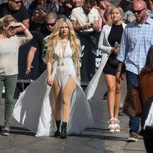 Avril Lavigne (Foto: Profimedia)