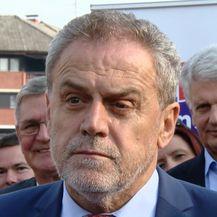 Bandić ponovno šokirao odgovorom reporterki Nove TV (Video: Dnevnik.hr)