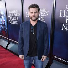 Jason James Richter (Foto: Getty Images)