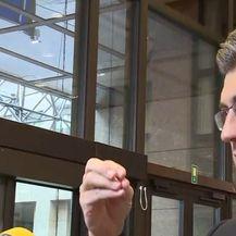 Andrej Plenković o intervjuu Predsjednice (Foto: Vijesti u 17h)