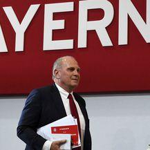 Uli Hoeness (Foto: AFP)