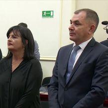 Sud donio oslobađajuću presudu u suđenju Milanu Bandiću (Video: Dnevnik Nove TV)