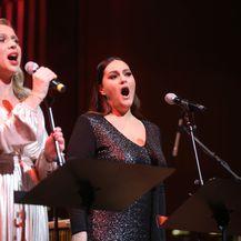 Humanitarni koncert (FOTO: Matija Habljak/PIXSELL)