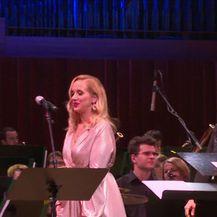 Održan humanitarni koncert (Video: Vijesti u 17 h)