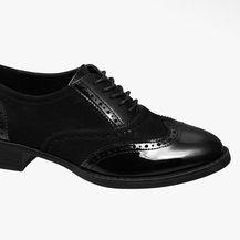 Cipele \'oksfordice\' iz trgovina - 4