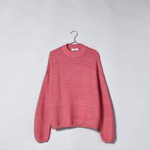 Bershka, oversize džemper, 97,90 kuna