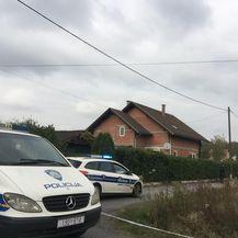 U nesreći u Sesvetama poginuo radnik Čistoće (Foto: Dnevnik.hr) - 5