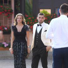 Mateo i Izabel Kovačić (Foto: Marko Lukunic/PIXSELL)
