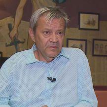 Emir Hadžihafizbegović (Foto: Dnevnik.hr)
