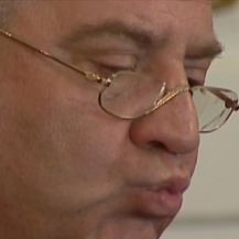 Pravosudni put Ive Sanadera (Video: Dnevnik Nove TV)