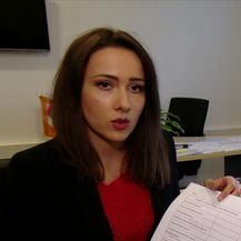 Uvid u potpise referendumskih inicijativa (Video: Dnevnik Nove TV)