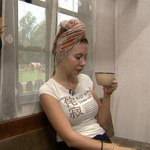 Kristina Farma (Foto: Screenshot)