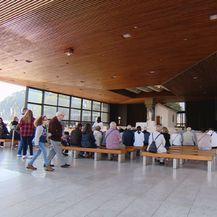 Svetište u Fatimi (Foto: Dnevnik.hr) - 3