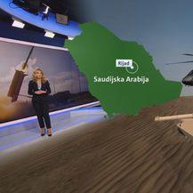 Katarina Alvir o utjecaju i položaju Saudijske Arabije na međunarodnoj sceni (Foto: Dnevnik.hr) - 3