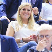 Janica Kostelić (Foto: Davor Javorovic/PIXSELL)