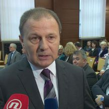 Dragutin Ranogajec, čelnik Hrvatske obrtničke komore (Foto: Dnevnik.hr)