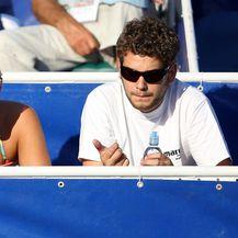 Janica Kostelić i Boris Ivančić (Foto: Igor Kralj/PIXSELL)