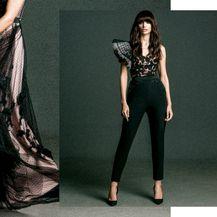 Nova modna kampanja dizajnera Ivana Alduka