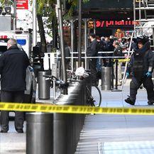 Policija u New Yorku (Foto: AFP)