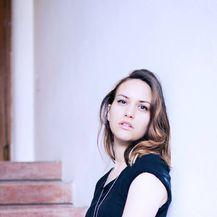 Irena Žilić (Foto: Jure Živković)