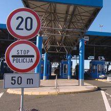 Granični prijelaz (Foto: Dnevnik.hr) - 1
